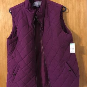 b46ccc213924 Laura Scott Vests for Women